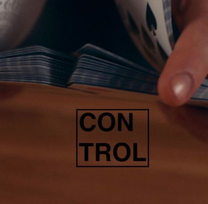 Control By Tom Rose
