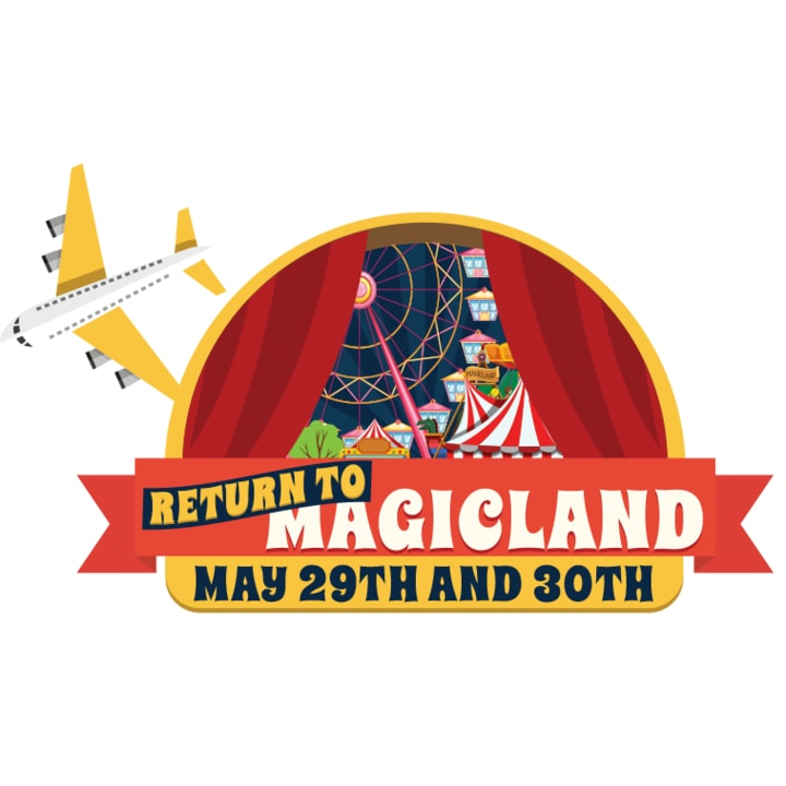 UnConventional.Fun – Return to MagicLand